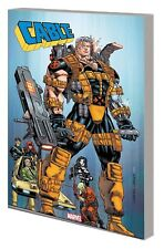 CABLE & X-FORCE: ONSLAUGHT RISING TPB Marvel Comics 360 pages! TP