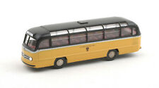 "Brekina HO 1:87 Bus/Coach - Mercedes-Benz O 321 ""Osterreichische Post"" *BOXED*"