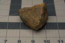 Uranium Ore 164.38g Carnotite Uraninite Sandstone