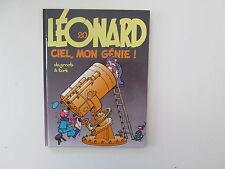 LEONARD T20 BE/TBE CIEL MON GENIE