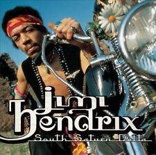 South Saturn Delta by Jimi Hendrix (CD, Jan-2013, BMG (distributor))