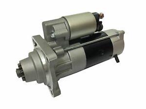 Starter Suitable For Kubota V2203 Eb DSL 2002 - 2003 V3300 Di Turbo -