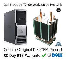 Dell Precision T7400 Workstation Processore Dissipatore CPU con viti FD841 0FD841
