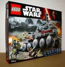 LEGO® STAR WARS 75151 Clone Turbo Tank™   NEU&OVP