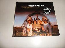CD  Arrival-Classic Album - Abba