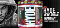 Pro Supps Mr Hyde Pre-Workout - All Flavours ProSupps