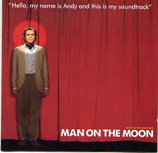 R.E.M.  ANDY KAUFMAN EXILE SANDPIPERS - rare CD album - Germany