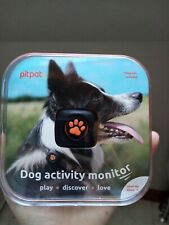 PitPat Dog Activity Monitor Tracker, Long Battery Life.Waterproof.Christmas gift