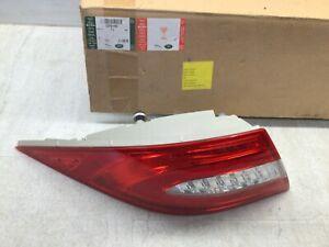 2010-2015 Jaguar OEM Rear Driver Tail Lamp Assembly C2P21452