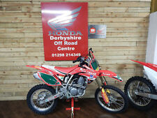 Honda Off Road Motocross Bike / Enduro / Trials Bike Servicing and Repairs