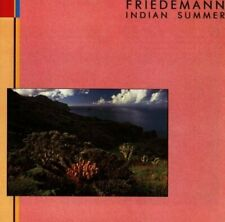 Friedemann Indian summer (1987)  [CD]