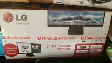 LG Electronics P-Class 29UM65 29-Inch Screen LED-Lit Monitor