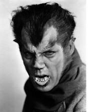 "Werewolf of London Print 11x 14"""