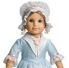 American Girl ELIZABETH'S TEA LESSON GOWN ~ NIB ~ Retired ~ Great for Caroline!