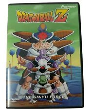 DragonBall Z, Vol 16. - The Ginyu Force (1999) (DVD) with case and insert