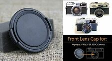 Camera Lens cap for Olympus 35 RD SP DC 35RD 35SP 35DC Camera