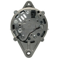Alternator Quality-Built 14652 Reman