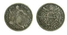 pcc1894) ROMA - Clemente XIII (1758-1769) - Quinto di Scudo 1758 CNI 8