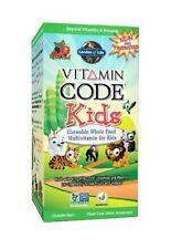 Garden of Life Vitamin Code Kids - 30 Chewables