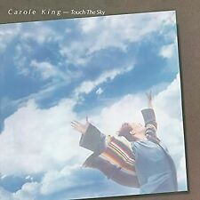 CAROLE KING Touch The Sky CD BRAND NEW