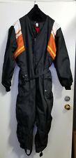 Vintage Bombardier Ski Doo Men's Snowmobile Suit