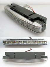 FALCON DRL - 013 Luces LED Diurnas DRL Daytime Running Lights 1W 96lm, 2und