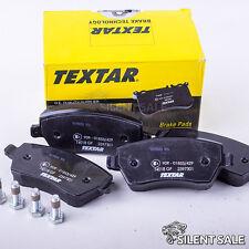 TEXTAR 2397301 Bremsbelagsatz, Scheibenbremse
