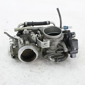2006-2009 Suzuki Boulevard M109R VZR1800 OEM Throttle Body Bodies 13405-48G00