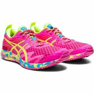 WOMENS ASICS NOOSA TRI 12 RUNNING / TRAINING SHOES - ALL SIZES