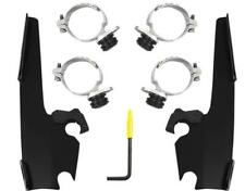 Memphis Shades - MEB2013 - Trigger-Lock Mount Kit for Fats/Slim Windshields