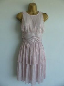 Ladies TFNC London  Pink Party Dress small