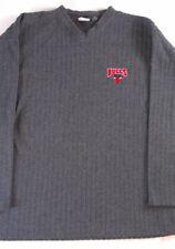 Chicago Bulls Fleece Sweatshirt VTG 1997 Mens XL/2XL NBA Basketball Pullover 90s