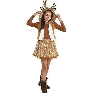 Amscan Sunny Day Sunny Halloween Costume for Toddler Girls Small with Included Accessories
