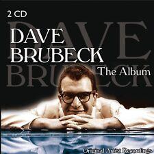 Dave Brubeck - The Album  2 CD