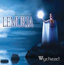 In Search of LEMURIA - Wychazel