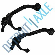 Both (2) New Front Upper Control Arm & Ball Joint Assembly Jeep Nitro & Liberty