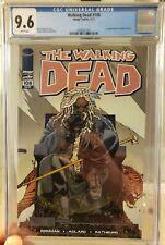 Walking Dead #108 CGC 9.6 (NM+) Image Comics