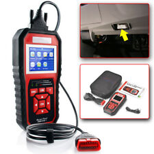 New KW850 ODB OBD2 Auto Car Diagnostic Tool Scanner Automotive Code Reader
