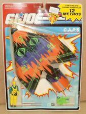 1991 Hasbro#6813 GI Joe C.A.P.'s CUERVO figure. Rare! New MISP