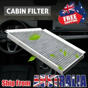 For Mercedes-Benz C-CLASS CLK CLC-CLASS W203 CL203 C209 Pollen Cabin Air Filter