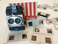 Duplex Super 120 Stereo camera 35mm 3.5 Iriar 24×24 mm frame on 120 roll film