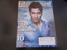 Jake Gyllenhaal, Madonna - Entertainment Weekly Magazine 2004