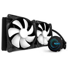 NZXT Kraken X61 RL-KRX61-01 280mm All-In-One Liquid Cooling System