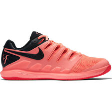 "NEW in box Nike Mens Air Zoom Vapor X HC ""RF""  Lava Glow/Black SZ 8 [AA8030-660]"