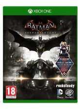 Jeux vidéo Batman 18 ans et plus pour Microsoft Xbox One