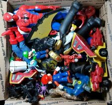 Large Flat Rate Box Full Of Action Figures / Toys #1