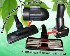 XXL Bodenbürste Staubsauger Bodendüse Staubsauger 35mm Dirt Devil Bestron 11