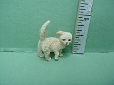 Miniature Golden Puppy Dog - #A3828Gd Falcon 1/12th Scale Resin