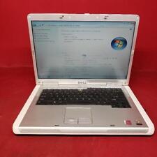 Dell Inspiron 1501 Laptop - 80gb HDD 1gb Ram AMD Turion 64 Win7 (SS1050025)
