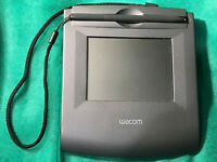 Wacom LCD Signatur Tablet STU-500 oder STU-500B